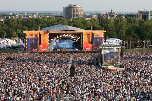 Cơ hội cho rock Việt diện kiến Bon Jovi - 1