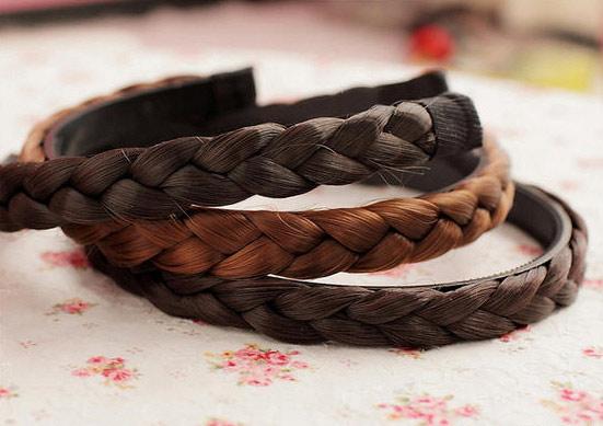 5 kiểu tóc giả dễ thương - 2