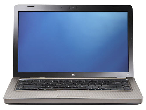 HP trình làng laptop giá rẻ - 1