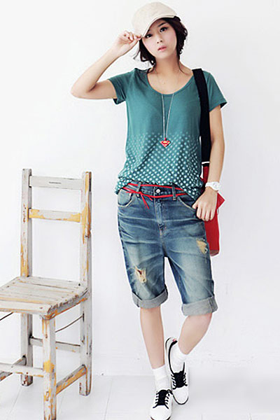 Phong cách tomboy trở lại đầy phá cách - 5
