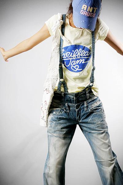 Phong cách tomboy trở lại đầy phá cách - 12
