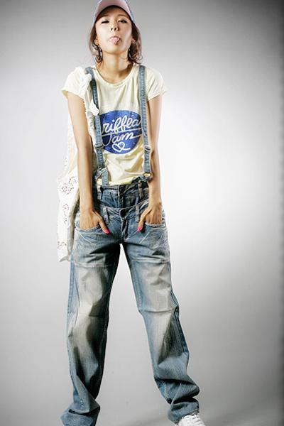 Phong cách tomboy trở lại đầy phá cách - 13