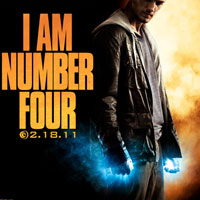 Phim mới: I Am Number Four