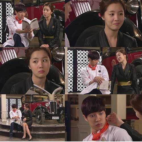 """Những bất ngờ từ 2 tập cuối """"My Princess"""" - 14"""