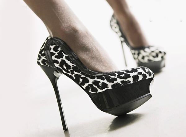Giày cao gót cho cô nàng cô sở chịu chơi - 11