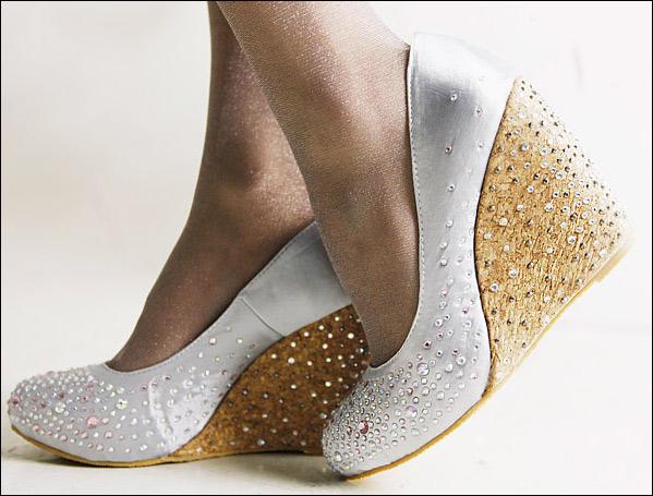 Giày cao gót cho cô nàng cô sở chịu chơi - 15