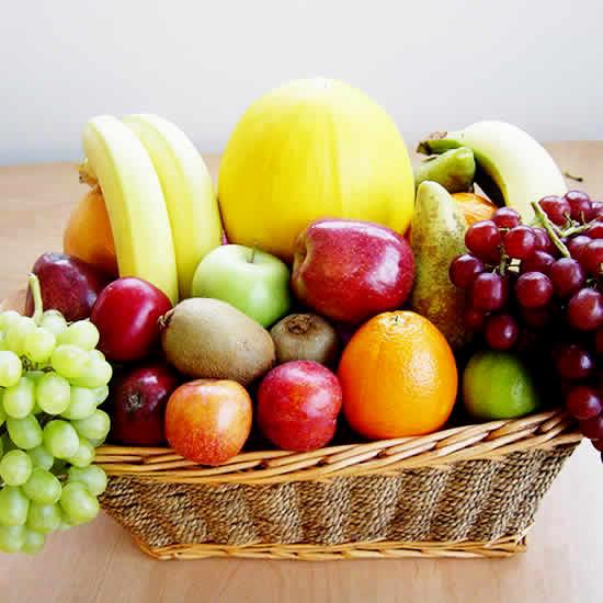 Chế độ ăn giúp bạn giảm và giữ cân - 6