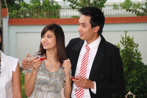 """Gặp """"người yêu mới"""" của Trương Quỳnh Anh - 7"""