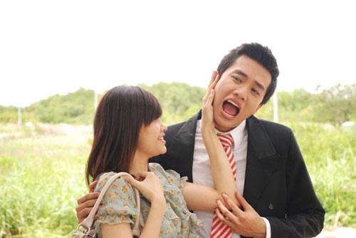 """Gặp """"người yêu mới"""" của Trương Quỳnh Anh - 8"""