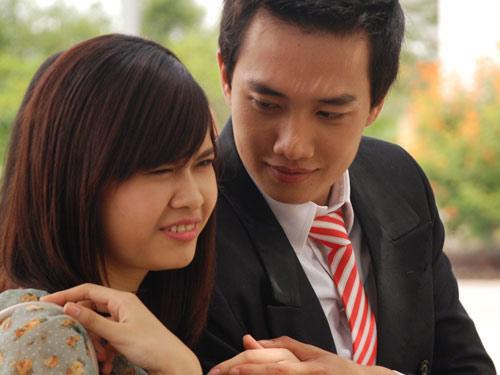 """Gặp """"người yêu mới"""" của Trương Quỳnh Anh - 5"""