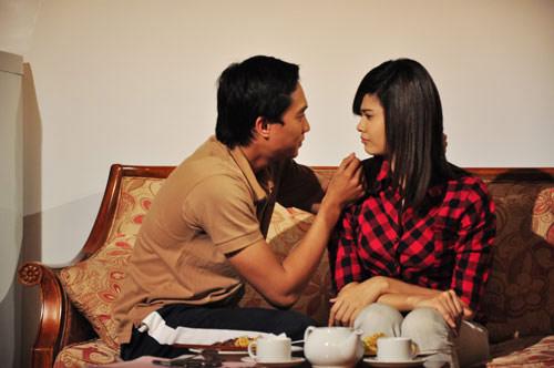 """Gặp """"người yêu mới"""" của Trương Quỳnh Anh - 6"""