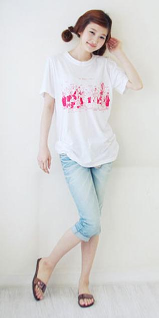 Cách phối đồ năng động với quần jeans, Thời trang, bi quyet mac quan jean dep, quan short jean, quan jean lung, bi quyet chon quan jean