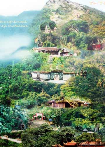 Thành lập thành phố Uông Bí, tỉnh Quảng Ninh - 1