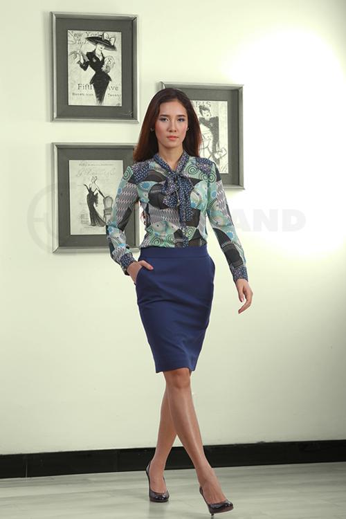 Chic-Land ra mắt bộ sưu tập Xuân Hè 2011 - 2