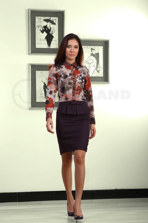 Chic-Land ra mắt bộ sưu tập Xuân Hè 2011 - 4