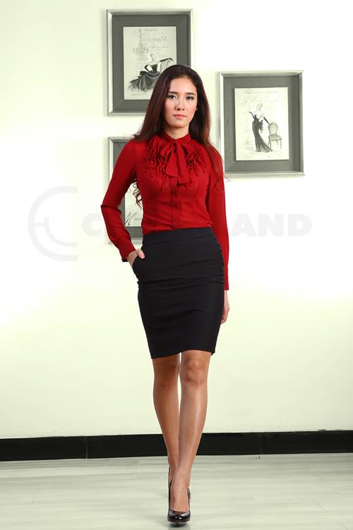 Chic-Land ra mắt bộ sưu tập Xuân Hè 2011 - 5