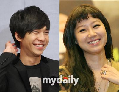 """Lee Seung Gi có """"tình yêu mới"""" - 1"""