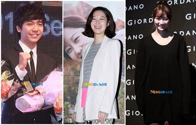 """Lee Seung Gi có """"tình yêu mới"""" - 4"""