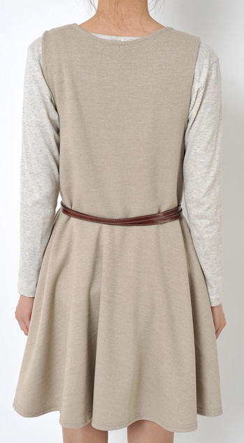 Tư vấn: Mặc đẹp với váy dáng eo - 19