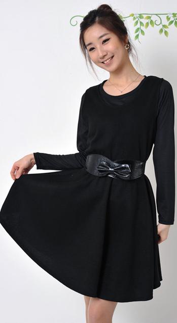 Tư vấn: Mặc đẹp với váy dáng eo - 13