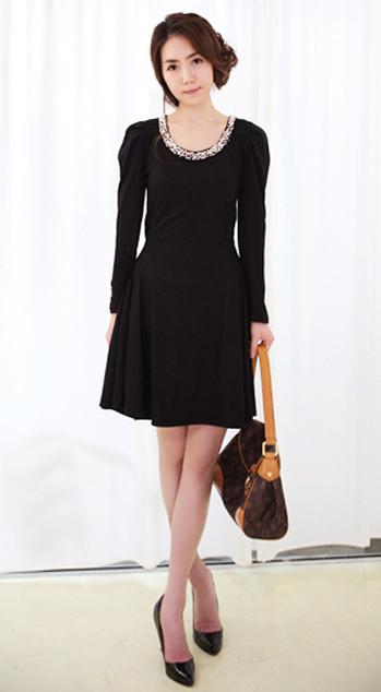 Tư vấn: Mặc đẹp với váy dáng eo - 8