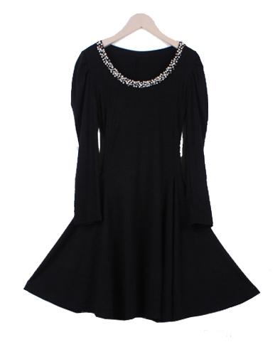 Tư vấn: Mặc đẹp với váy dáng eo - 9