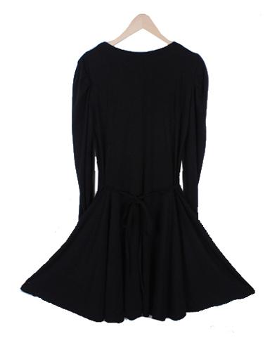Tư vấn: Mặc đẹp với váy dáng eo - 10