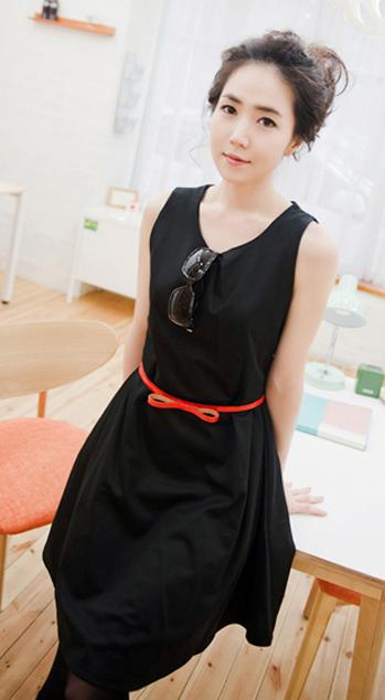 Tư vấn: Mặc đẹp với váy dáng eo - 11