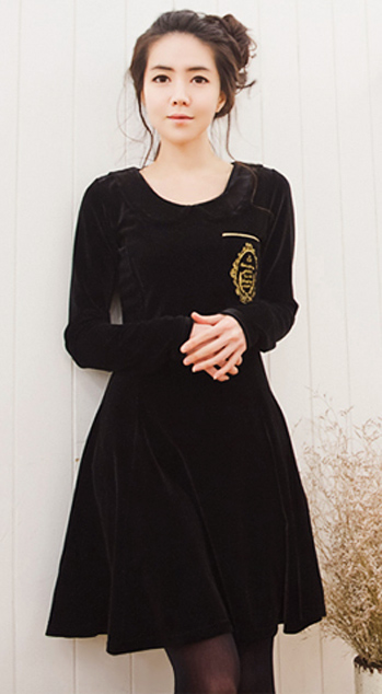 Tư vấn: Mặc đẹp với váy dáng eo - 20