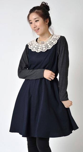Tư vấn: Mặc đẹp với váy dáng eo - 6