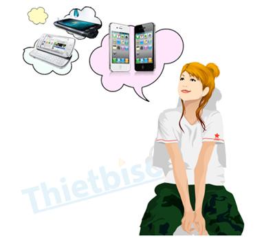 Mua điện thoại trả góp Online tại Thietbiso.com - 1