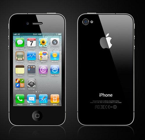 Xếp hạng smartphone tốt nhất tháng 2/2011 - 2