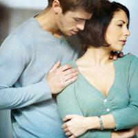 Khi chồng ngoại tình ăn năn