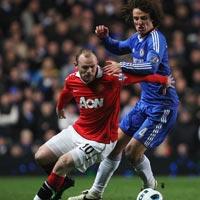 Video Chelsea - MU: Đọ sức đỉnh cao