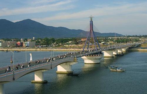 Thành phố tuyệt đẹp bên sông, bên biển - 1