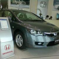 Cập nhật bảng giá xe của Honda Việt Nam