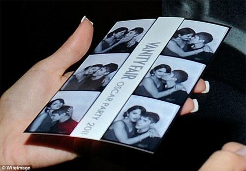 Justin Bieber và Selena Gomez công khai - 7