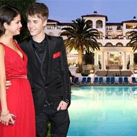 Justin Bieber và Selena Gomez công khai