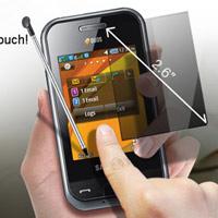 Samsung tung dế cảm ứng 2 SIM, 2 sóng
