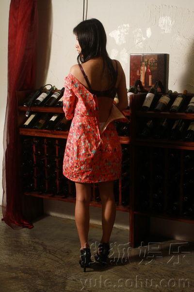 Người đẹp Hong Kong lộ ảnh nude cực sốc - 5