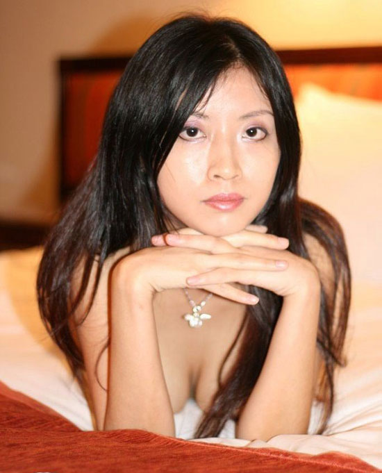 Người đẹp Hong Kong lộ ảnh nude cực sốc - 15