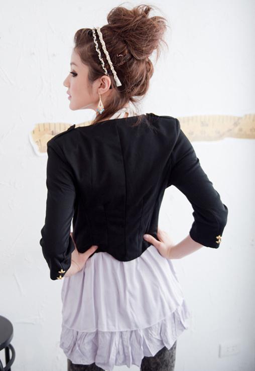 Bí quyết diện vest đẹp cho nữ công sở - 8