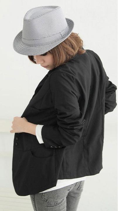 Bí quyết diện vest đẹp cho nữ công sở - 26