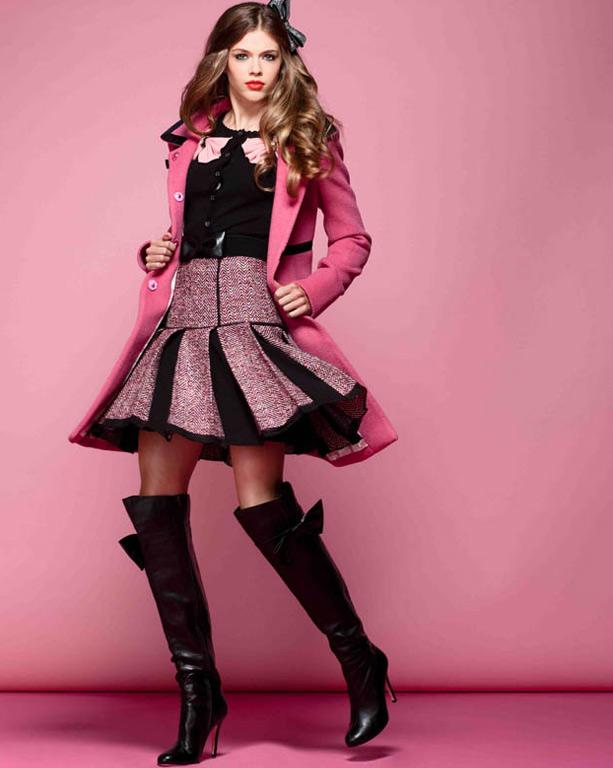 1001 cách mix váy áo ngọt ngào ấn tượng - 3