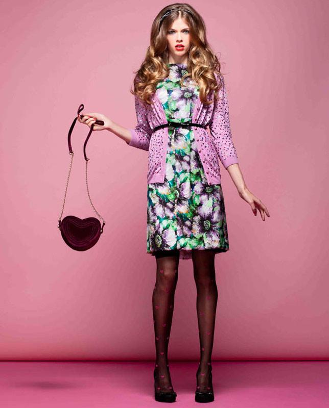 1001 cách mix váy áo ngọt ngào ấn tượng - 1