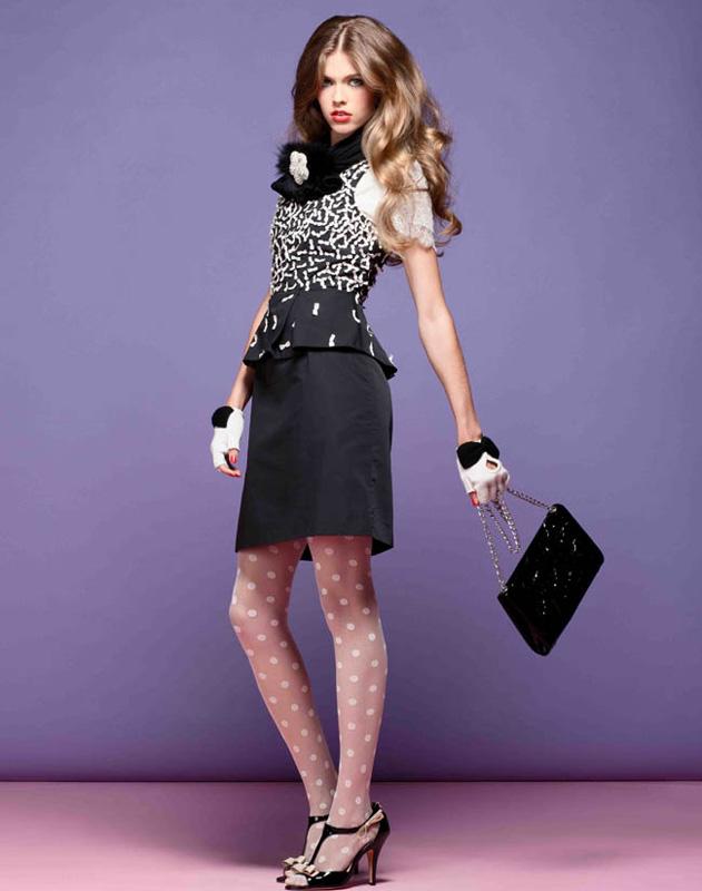 1001 cách mix váy áo ngọt ngào ấn tượng - 10