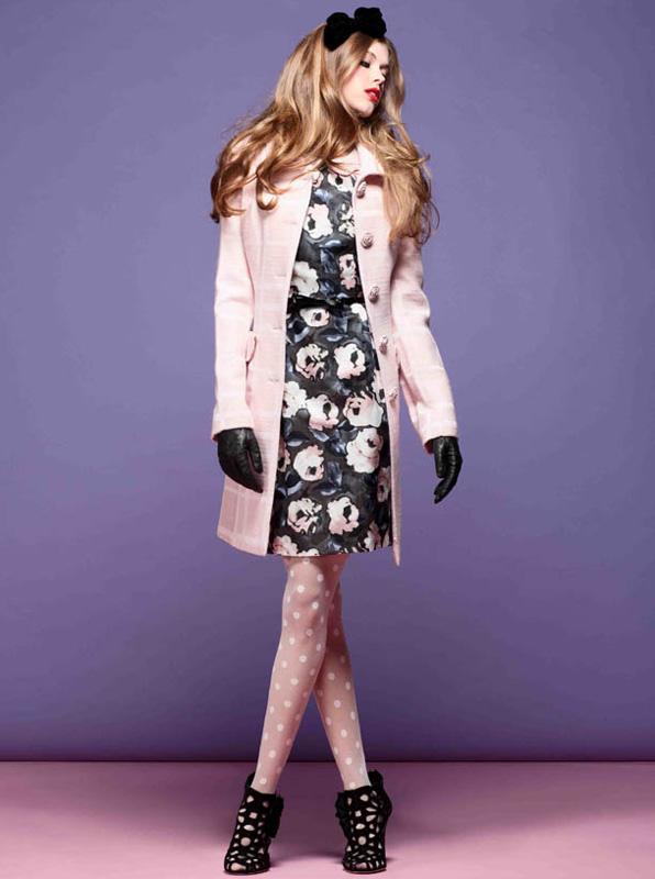 1001 cách mix váy áo ngọt ngào ấn tượng - 12