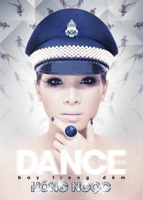 Hồng Ngọc đa phong cách trong album mới - 2