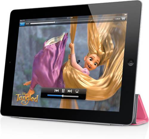Apple giới thiệu 2 phụ kiện mới cho iPad 2 - 2