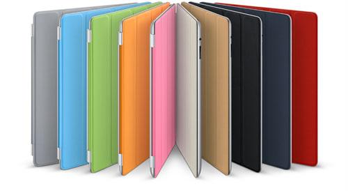 Apple giới thiệu 2 phụ kiện mới cho iPad 2 - 4